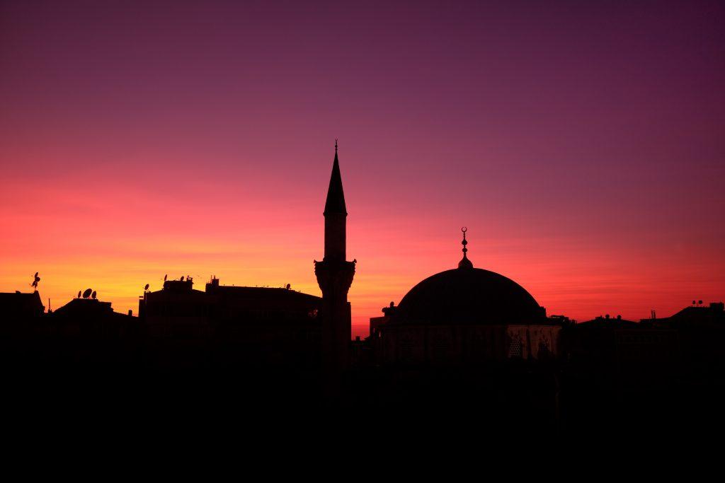 barakallah tampa masjid